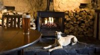 The Groes Inn Bed & Breakfast Nr. Conwy, North Wales